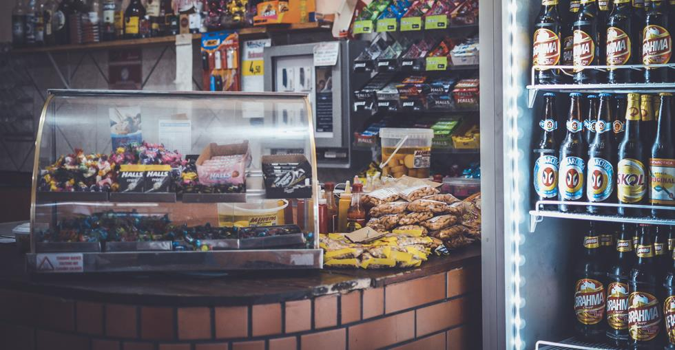 article Sector Spotlight: Convenience Stores image