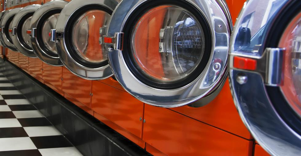 Sector Spotlight: a history and future of the US laundromat