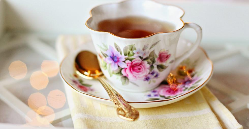 How to Buy a Tea Room