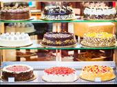 The Cheesecake Shop - Sbxa For Sale