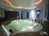 Luxurious Water Spa In San Mateo County For Sale