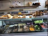 Sandwich Bar, Bakers And Confectioners For Sale