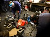 Foundry Casting Of Non-Ferrous Metals For Sale