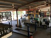 Mechanic & Tyre Centre For Sale